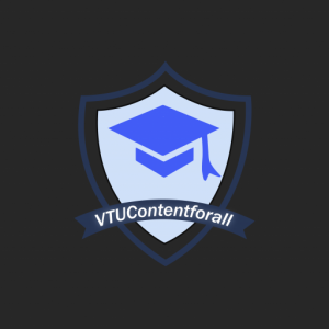 vtu content for all